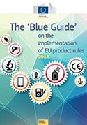 blue guide